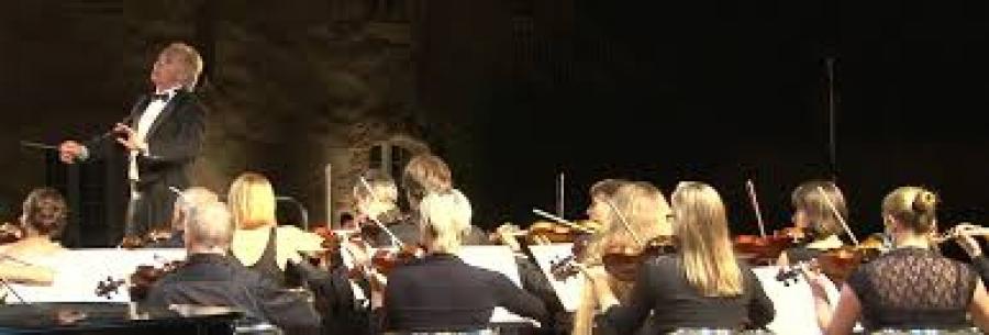 Concert Estival du Domaine Gavoty